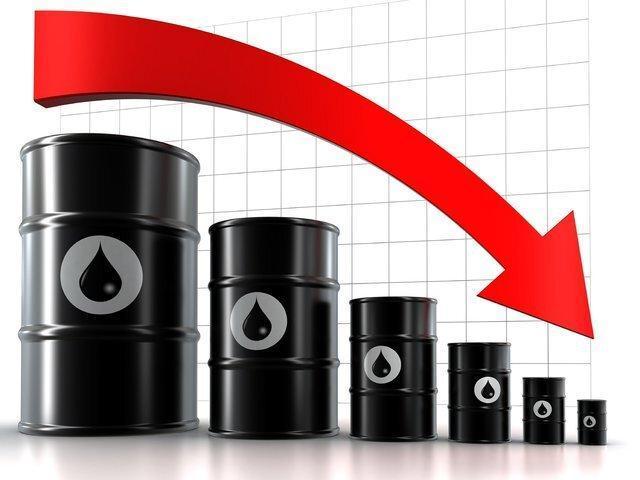 سقوط بی سابقه قیمت نفت در 17 سال گذشته