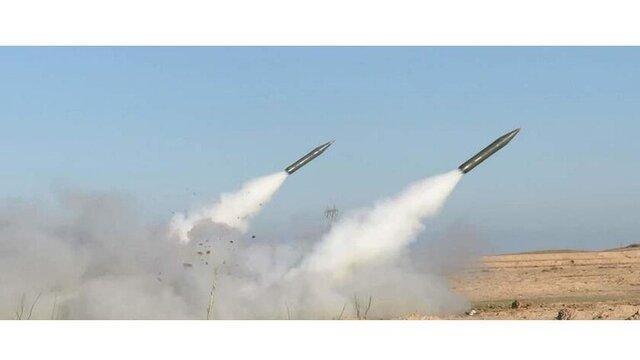 جزئیاتی تازه از حمله موشکی انصارالله یمن به ریاض
