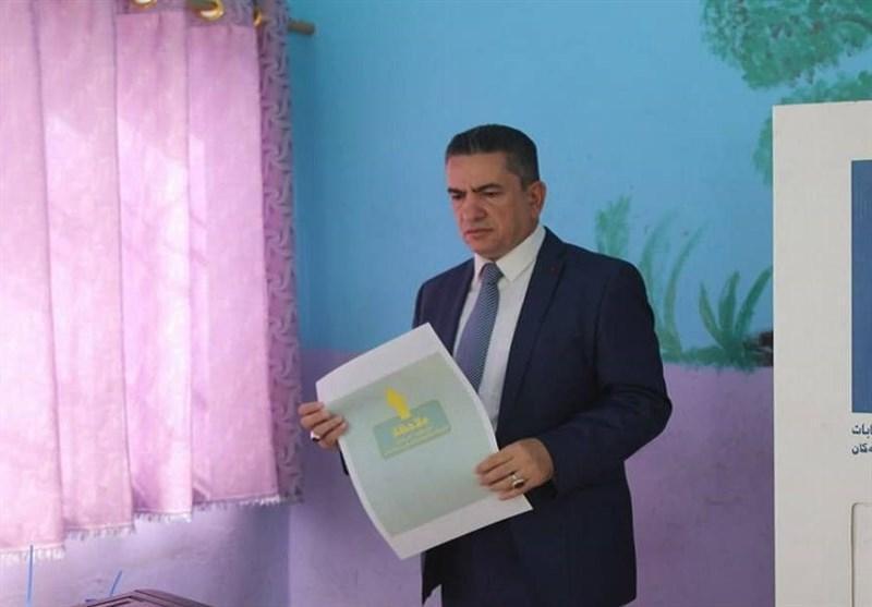 اولین واکنش ائتلاف حامی الزرفی به حمایت اهل سنت و کُردهای عراق از الکاظمی