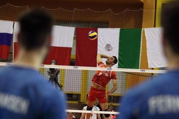 والیبال قهرمانی زیر 23 سال دنیا - مصر، تیم والیبال امید ایران هفتم دنیا شد