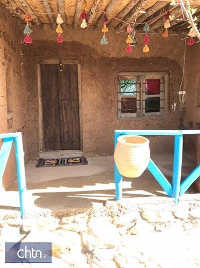 یک اقامتگاه بوم گردی در سپیدان افتتاح می گردد