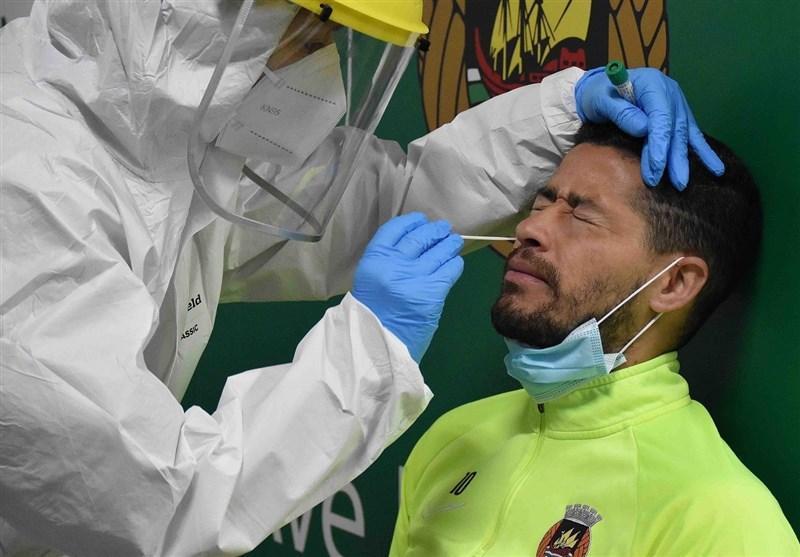 اعلام نتیجه دومین تست کرونای تیم ریوآوه