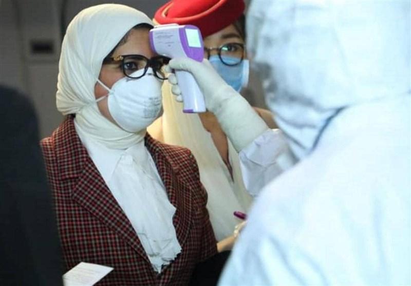 ثبت 535 مورد جدید ابتلا به کرونا در مصر؛ فوت 15 نفر دیگر
