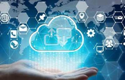 توسعه کسب و کارهای مجازی با راه اندازی فضای ابری شروع شد