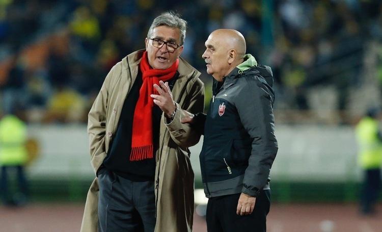 باشگاه متمول لیگ فزونی، برانکو را می خواهد