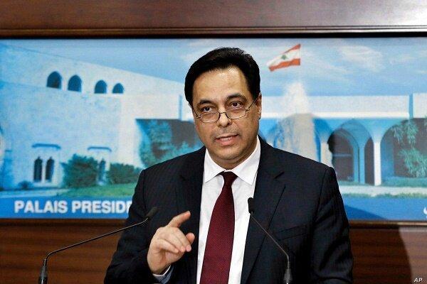 رقابت های سیاسی و عوامل خارجی علت تأخیر در تشکیل دولت لبنان هستند
