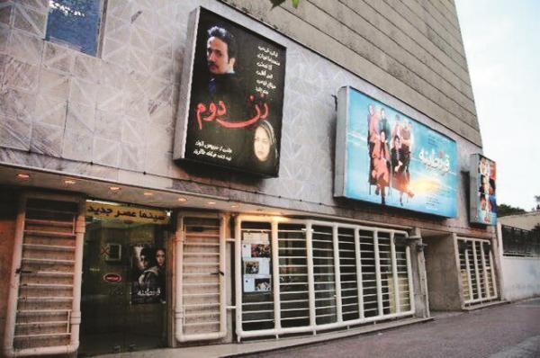 دلایل تغییر کاربری سینما های قدیمی و مسائل پیش پای مالکان