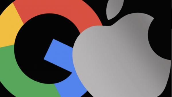 انگلیس درباره سیر تا پیاز محصولات اپل و گوگل تحقیق می کند