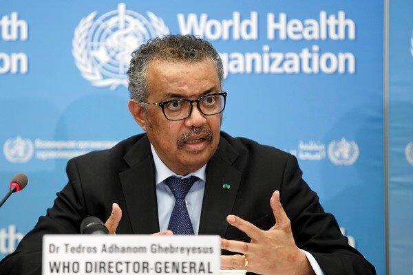 سازمان بهداشت جهانی: همه گیری کرونا وارد مرحله خطرناکی شده است
